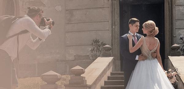 bodas fotógrafo