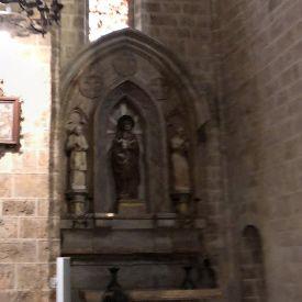capilla san josé