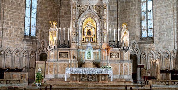 Parroquia de la Virgen de Gracia